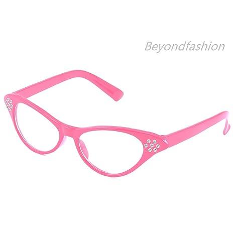 hot sale online 3e19c 0cf1b Beyondfashion, occhiali da donna in stile anni '50, stile ...