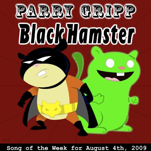Black Hamster - Single