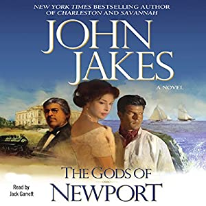Gods of Newport Audiobook