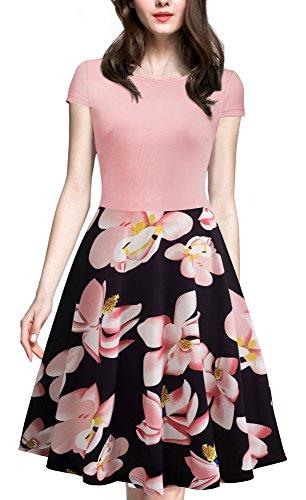 buy 1950s prom dress - 5