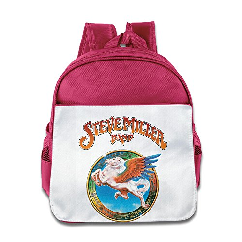 The Boxtroll Costume (Lovely Baby Steve Colorful Pegasus Rock Band Children Pink Schoolbag For 1-6 Years Old)
