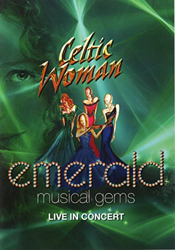 Emerald: Musical Gems - Live in - Emerald Store