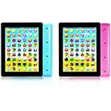 Aelove Mini Children Multi-Function Learning Touch Tablet Pad Computer Education Toy Electronic Learning Toys
