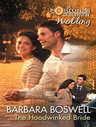book cover of The Hoodwinked Bride