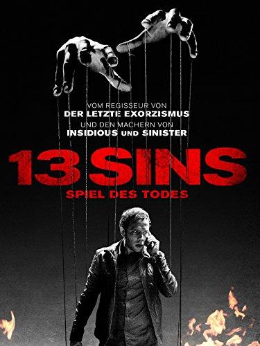 13 Sins: Spiel des Todes Film