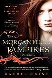 The Morganville Vampires, Rachel Caine, 0451233557