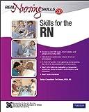 Real Nursing Skills 2.0: Skills for the RN (2nd Edition), Prentice Hall, 0132459426