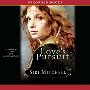 Love's Pursuit Audiobook