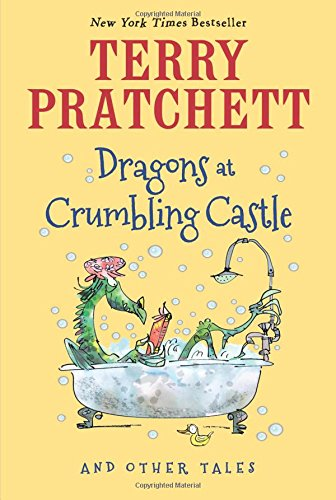 Dragons at Crumbling Castle: And Other Tales pdf