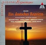 Brahms: Ein deutsches Requiem - A German Requiem
