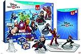 Disney Infinity 2.0 Marvel Super Heroes Starter Pack for Wii U - Standard Edition