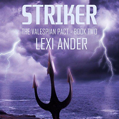 Striker: Valespian Pact, Book 2