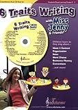 6 Traits Writing with Miss Jenny, Jennifer Fixman, 193097910X