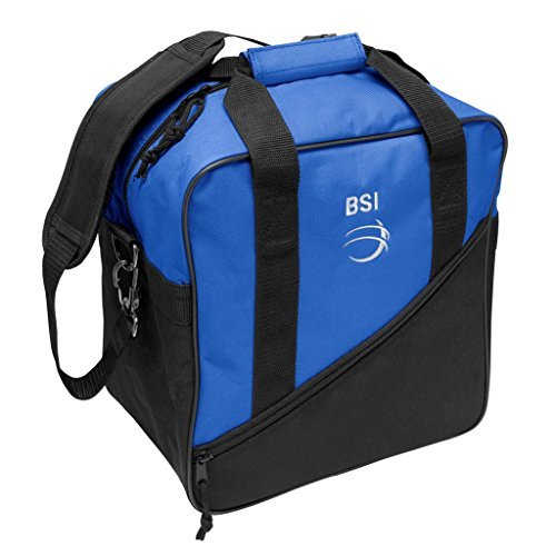 Carry Bag, Black/Royal ()