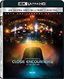 Close Encounters of the Third Kind (Director's Cut) [Blu-ray]