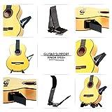TENOR TPGS+ Professional Ergonomic Guitar