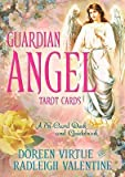 Guardian Angel Tarot Cards( A 78-Card Deck and Guidebook)[GUARDIAN ANGELS TAROT CARDS][Other]
