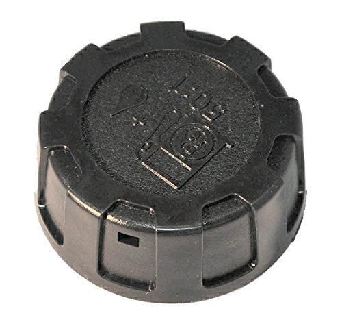 GENUINE OEM TORO PARTS - GAS CAP ASM 55-3570