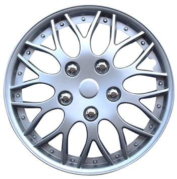 "Auto-Style Missouri 13"" Tapacubos (4 ..."