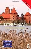 Colloquial Lithuanian, Meilute Ramoniene and Ian Press, 0415560926