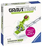 Toys : Ravensburger Gravitrax Scoop Accessory - Marble Run & STEM Toy for Boys & Girls Age 8 & Up - Accessory for 2019 Toy of The Year Finalist Gravitrax