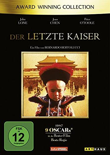 Der letzte Kaiser. Award Winning (Award Winning Collection)