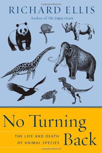 No Turning Back PDF