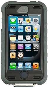 Armor-X Case X - Carcasa antigolpes para Apple iPhone 5 (con ...