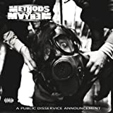 A Public Disservice Announcement by Methods Of Mayhem (2010-09-21)