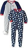 Gerber Baby Boy 2 Pack Blanket