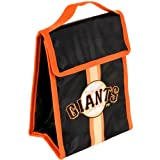 MLB San Francisco Giants Velcro Lunch Bag