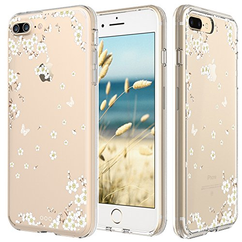 iphone-7-plus-case-55-inch-cinocase-butterflies-fond-of-flowers-series-clear-case-solid-acrylic-hard