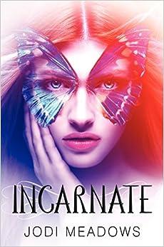 Book Incarnate (Incarnate Trilogy)