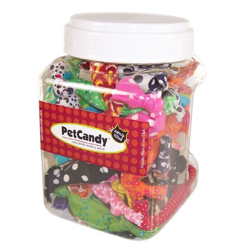 PetCandy Penny Candy Tub of 36 -