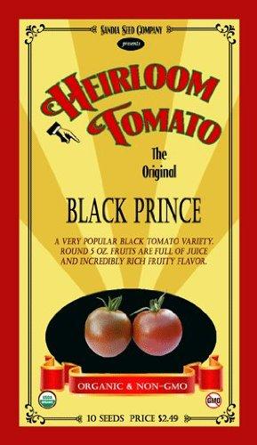 tomato seeds siberia - 7