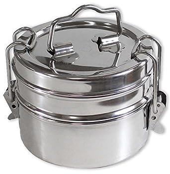 Amazon.com: ToolUSA Cocina Diva 3 piezas Acero Inoxidable ...