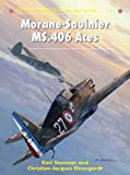 img - for Morane-Saulnier MS.406 Aces (Aircraft of the Aces) book / textbook / text book
