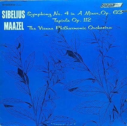 Sibelius – Tapiola (discographie & écoute comparée) 51dfOx4WS6L._SX425_