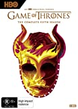 Game of Thrones Season 5   Limited Edition   NON-USA Format   PAL   Region 4 Import - Australia