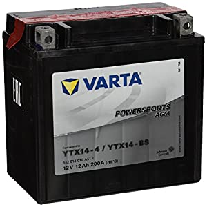 Batería 18 Ah 12 V AGM batería de Plomo Gel cortacésped Tractor ...