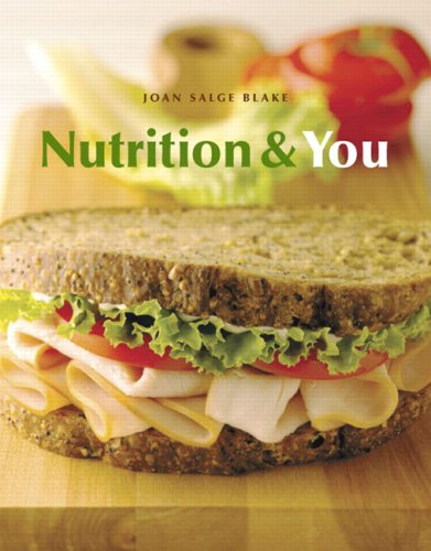 Nutrition and You Value Pack (includes MyNutritionLab with MyDietAnalysis Student Access Kit for Nutrition and You &