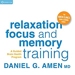 Relaxation, Focus, and Memory Training Speech