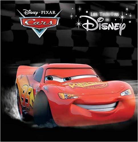 Télécharger en ligne Cars, les Tresors de Disney pdf epub