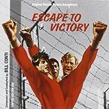 VICTORY (aka ESCAPE TO VICTORY)-Original Soundtrack Recording