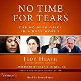 Bargain Audio Book - No Time for Tears