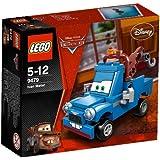 LEGO Cars 9479 - Carl Attrezzi