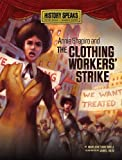 Annie Shapiro and the Clothing Workers' Strike, Marlene Targ Brill, 1580136729