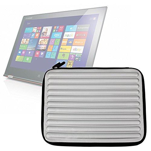 DURAGADGET Premium Quality, Shock-Absorbing Laptop Sleeve /