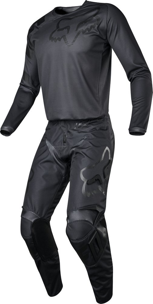 Fox Racing 2018 180 Black Sabbath Jersey & Pants Men's Offroad Combo Racing Suit- Large/40