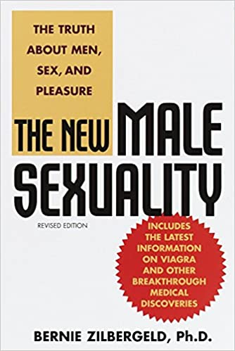 The Truth About Men and Pleasure The New Male Sexuality Sex